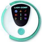 Ladycomp 6B - Baby - sannsynligvis verdens beste PFC til å bli gravid med.