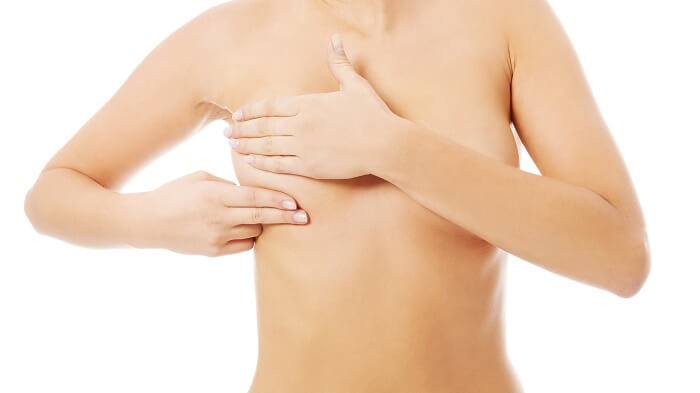 1 av 5 vil utvikle brystkreft ved bruk av P-piller før første graviditet