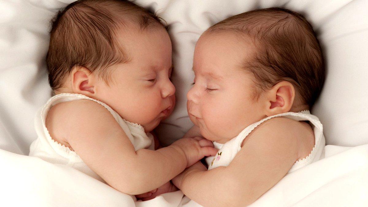 Sjanse for tvillinger