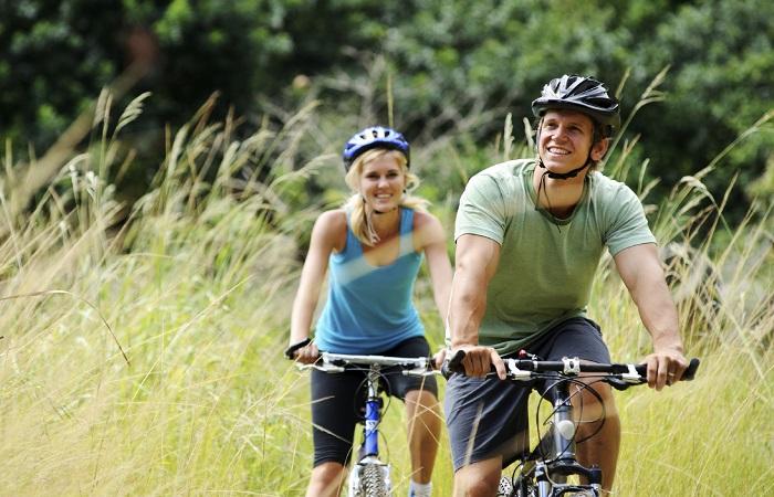 balansere hormonene dine naturlig