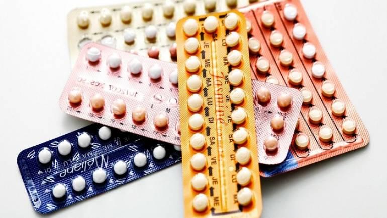 P-piller øker kvinners risiko for å begå selvmord